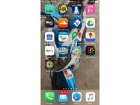 iPhone 6s unlocked excellent condition