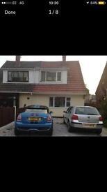 House share newton Hyde