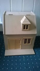 The Dolls House Emporium - April Cottage Barn