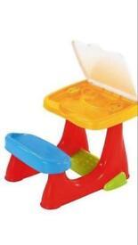 Children's desk
