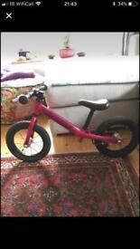 Islabike balance bike