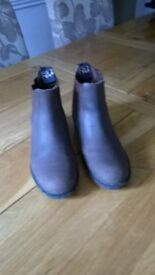 Harry Hall Riding Boots (Child)