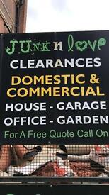 Waste Clearances, FREE Metal Collection, Rubbish and Garden Clearance in Haringey North London