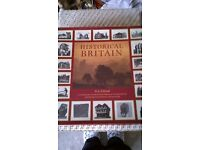 selection of books history of steam, war,british empire, etc .rrp £30.00 + selling £3.oo -5.00