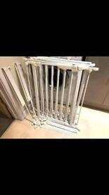 Lindam safety gate room divider