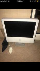 I Mac Apple Mac fully working