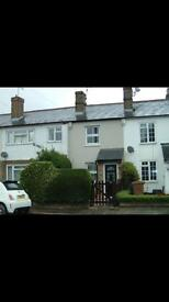 2 Bed House available for Rent in CM1