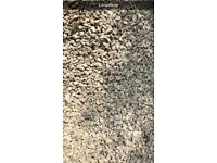 20mm limestone gravel