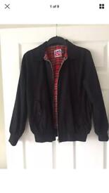 Harrington Jacket - Black £15 ONO