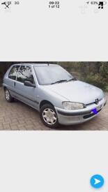 Peugeot 106 diesel 2003 model