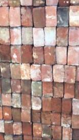 Wanted Reclaimed Bricks
