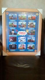 Thomas and Friends Picture