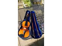 Violin (3/4 size)