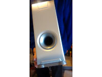 SANYO DVD HOME THEATRE SYSTEM