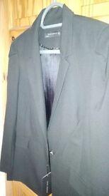 Zara black blazer! Never used