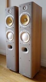 Bowers and Wilkins dm603 mark 3 Loudspeakers