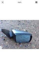 Range Rover vogue L322 Door mirror O/S