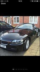 PRICE DROP! 2007 BMW Z4 2.0i SE