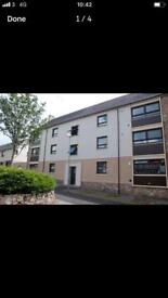 Modern 2nd Floor, 2 bed flat For Sale