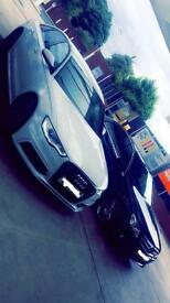 Mercedes c220 AMG Pan roof high spec not Audi BMW Volvo vw golf Vauxhall seat Leon Fr gtd cheap