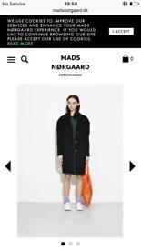 Mads Norgaard Coat