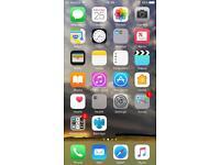 Iphone 7 256Gb on o2