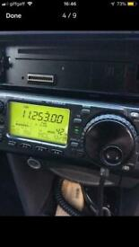 Tyt Md-380 Dmr Uhf Handheld & JumboSpot Rtq Mmdvm Pi-star