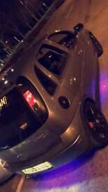 Vauxhall corsa c twin port 1.2/80hp