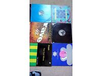 Small job lot with rare 12'' included