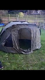 Ngt 2 Man Fortress Bivvy With overwrap
