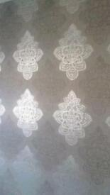 Graham & brown treasure Marcasite wall paper