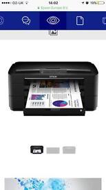 Epson Workforce WF-7015 printer
