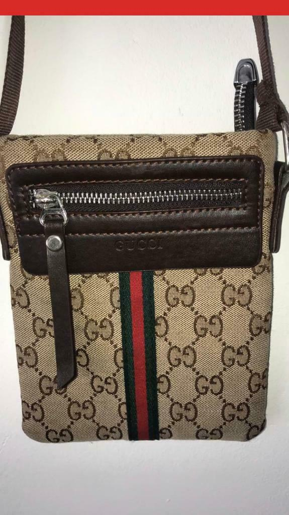 82a3708dcea Gucci Man bag