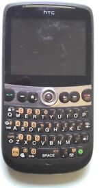 Unlocked htc mobile phone Blackberry look likes only £13.