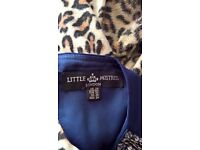 little miss dress size 24