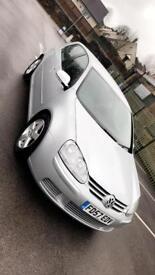 Volkswagen Golf GT 140 BHP (New Turbo!!!)