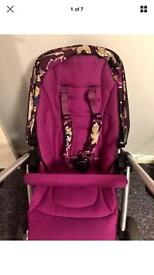 Mamas and babas bram excellent condition