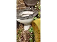 Armitage Shanks Toilet Seat For Sale In Uk View 97 Ads