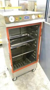 Wellborn RS-10B Electric Steam & Rice Cart - cooks large batchs of Rice - Fish - Chicken etc.- RARE ITEM