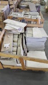Free Slate, Marble, Granite, Travertine Tiles & Ceramic Mosaic Tiles