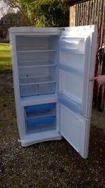 Indirect Fridge Freezer