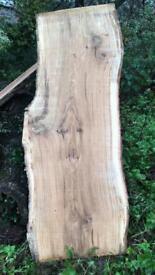 Oak Slabs/boards