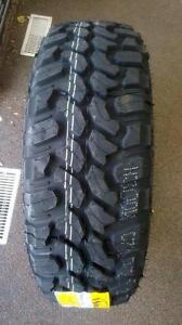 New Set 4 MT 285/70R17 A/T tires 285 70 17 Mud Terrain tire $870 10ply