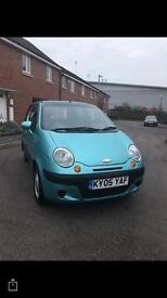 My sweet car