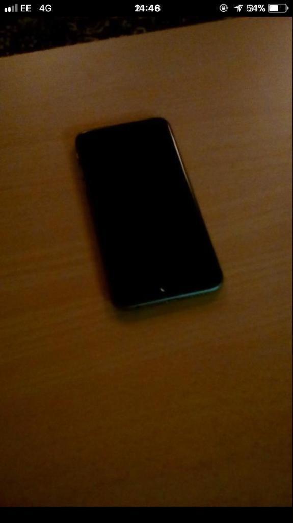 iPhone 6 64gb on EE