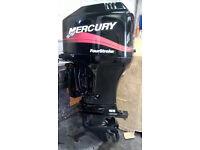 Mercury 90Hp ELPT fourstroke