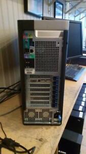 Dell Precision T5610 2 x 2.1Ghz Intel Xeon - 16Gb - 240Gb SSD - 1 Year Warranty - FREE Shipping Canada wide