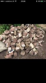 Hardcore / Brick / Rubble Footings
