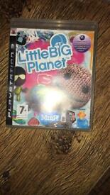 Little big planet ( PS3 )
