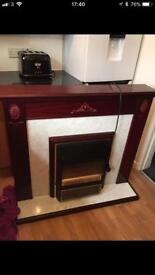 Fireplace £30ono